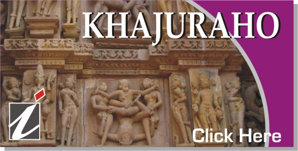 Khajuraho,exotic,intricate carvings,temples,North,India Holiday Options,IHO