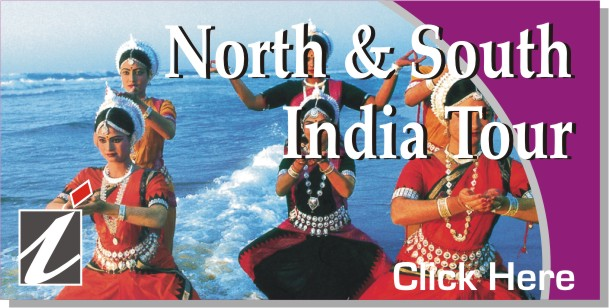 North South India,Kanyakumari,Kerala,Cochin,Munnar,Thekkady,Golden Triangle