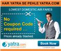 Yatra, Hotels, Holidays, India Holiday Options
